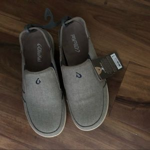 Olukai shoes for men